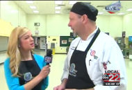 chef bob news seg. 2015