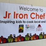 Kindle Farm, MVU, SATEC bring home accolades at Junior Iron